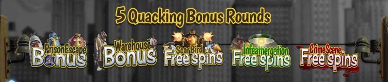 spill good feathers spilleautomat gratis