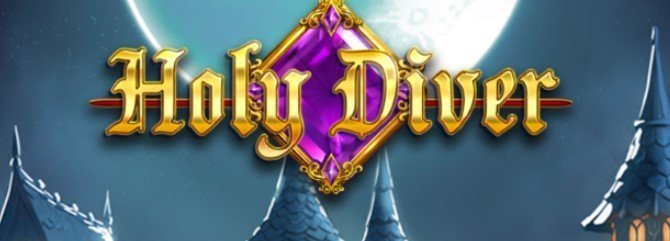 holy diver big time gaming