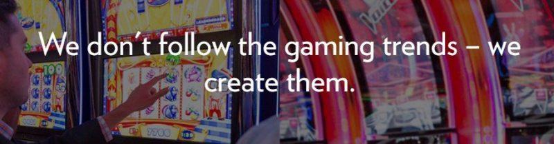 igt spilleautomater og casino spill