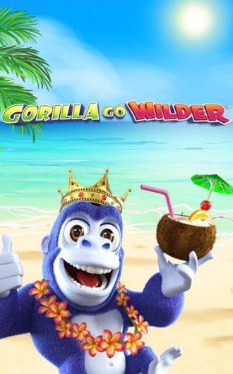 spill gorillas go wilder gratis