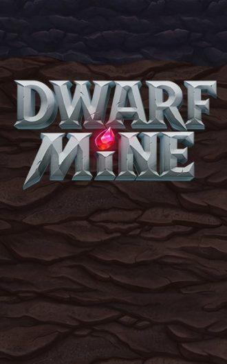 dwarf mine spilleautomat fra yggdrasil