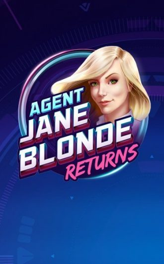 spill agent jane blonde returns gratis