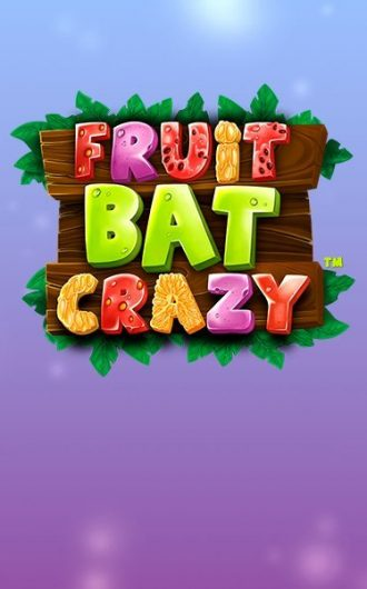 fruitbat crazy betsoft slot