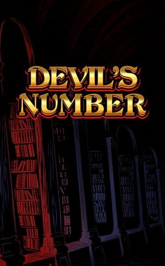 devils number spilleautomat fra red tiger gaming