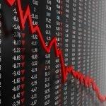 Spillselskapenes aksjer faller på børsen