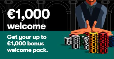 Casino Bonus 10Bet Casino Kampanje Promotion Casino Topplisten