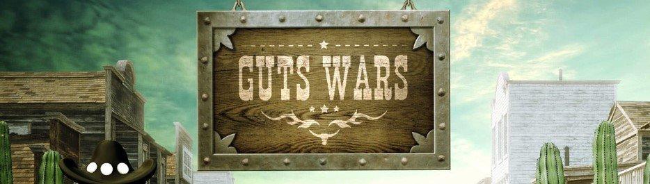guts wars kampanje 2