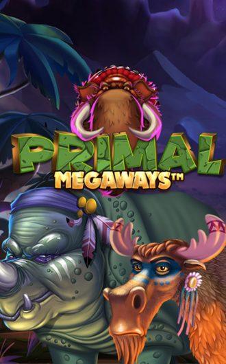 primal megaways spilleautomat