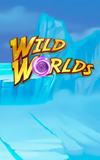 wild worlds fra netent review