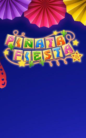 spill pinata fiesta spilleautomat gratis her