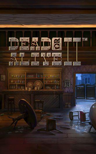 dead or alive 2 omtale av spilleautomaten fra netent