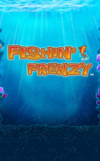 fishin frenzy megaways fra bluprint gaming
