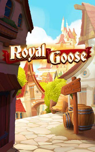 Royal Goose