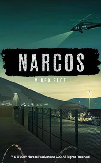 spill narcos fra netent spilleautomat gratis