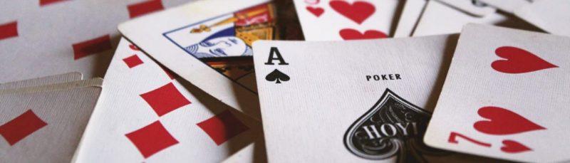 les om poker og hvordan du kan bli bedre