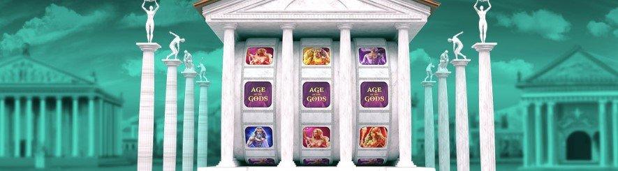 bet365 casino tilbyr mange spilleautomater bonuser og tilbud