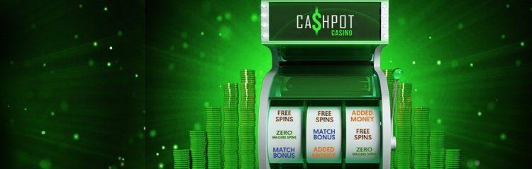 les vår omtale av cashpot casino