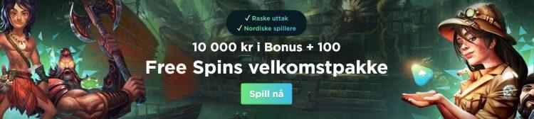 casino bonus hos spela