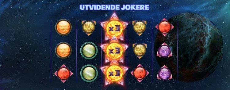 crystal sun spilleautomat gratis