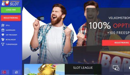 euslot casino omtale
