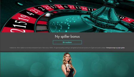 kampanjer hos bet365 casino