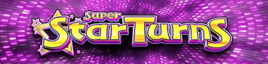 super star turns slot