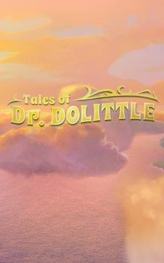 spill tales of dr dolittle gratis her