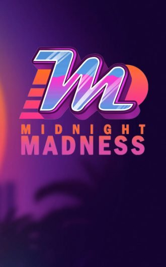 spill midnight madness fra gig games gratis