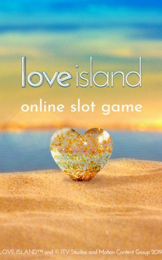 love island er en fantastisk spilleautomat