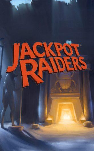 jackpot raiders fra yggdrasil