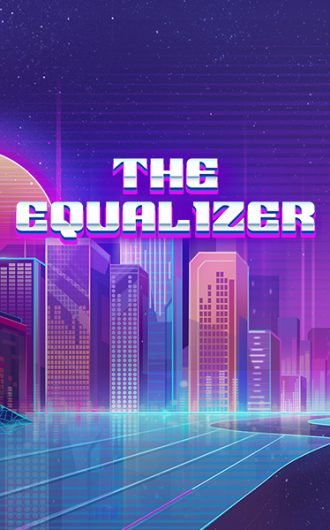 the equalizer red tiger gaming spilleautomat gratis