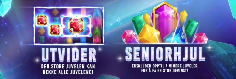 great gems spilleautomat