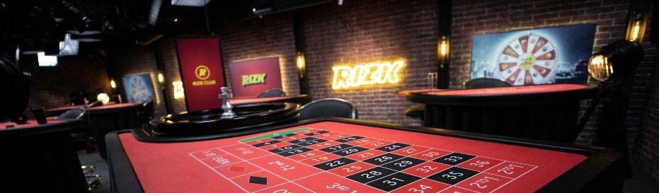 live casino hos rizk