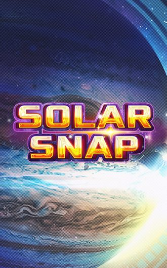 solar snap spilleautomat fra cayetano gaming