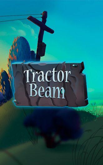 spill tractor beam gratis her