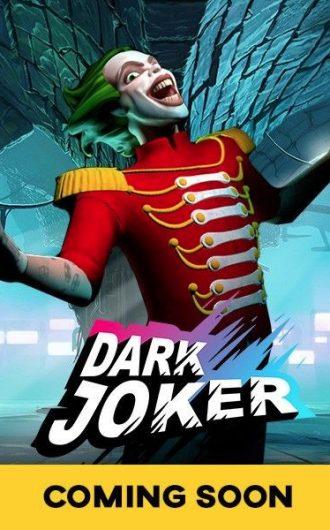 dark joker spilleautomat fra gig games