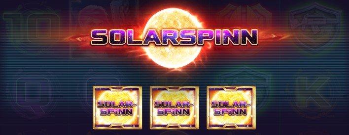 cayetano slot solar snap