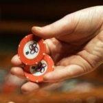 Dealer stjal sjetonger for mer enn en halv million kroner