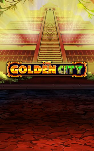 the golden city spilleautomat fra isoftbet