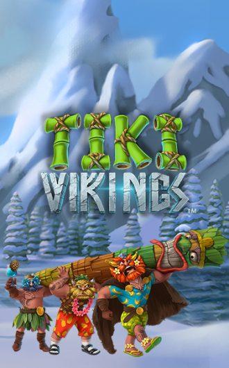 spill tiki vikings spilleautomat gratis her