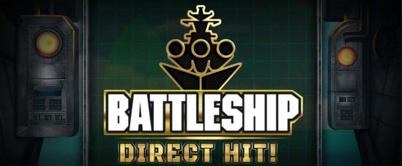 battleship direct hit megaways spilleautomat