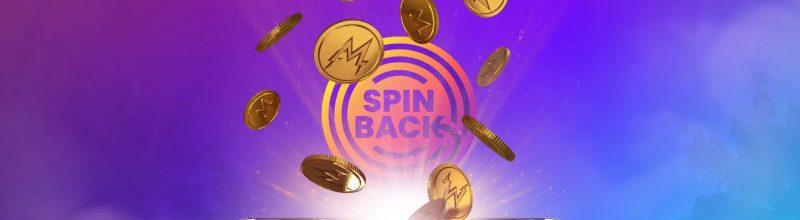 spinback funksjon wildz casino
