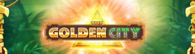 the golden city spilleautomat isoftbet