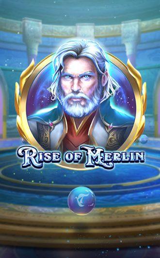 spill rise of merlin gratis her