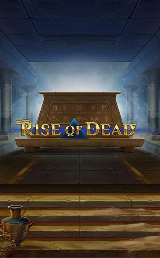 spill rise of dead spilleautomat gratis