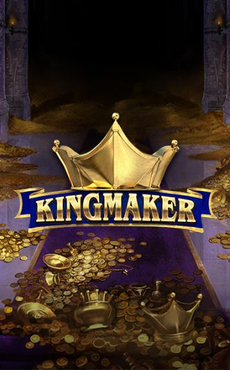 kingmaker megaways slot