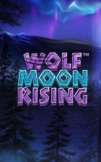 wolf moon rising spilleautomat fra betsoft