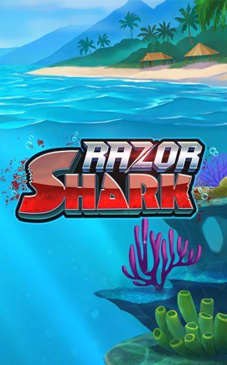 spill razor shark spilleautomat gratis