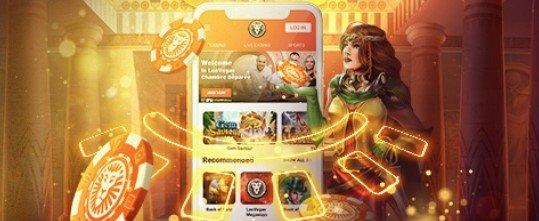 leovegas casino sensommer kampanje