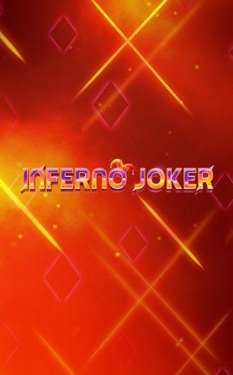 logo av inferno joker spilleautomat